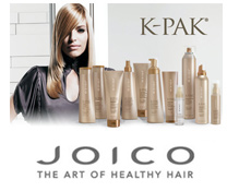 Our sister company - Joico