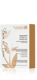 bain de terre natural texture cysteine perm (Color-Treated or Previously Permed Hair) image